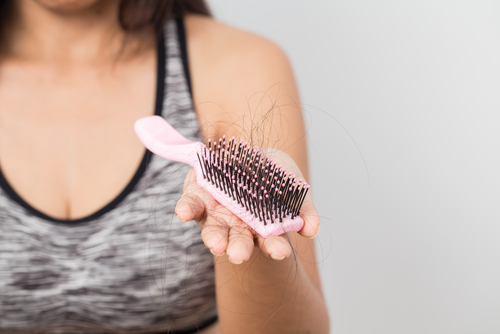 Rare Hair Loss Condition Linked to PLEC Gene Mutation and EBS Subtype for Only 2nd Time