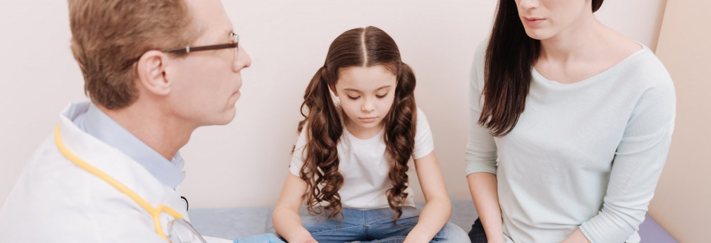 Certain Coping Strategies May Help Boost Life Quality for Young Patients, Parents